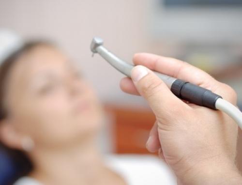 Zahnbehandlung im Schlaf